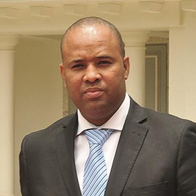 Abdoulaye BALDÉ – Ministre de la Communication, des Télécommunications, des Postes et de l'Economie Numérique, République du Sénégal