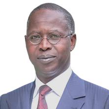 Mahammed Boun Abdallah DIONE – Premier Ministre, République du Sénégal
