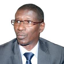Mary Teuw NIANE – Ministre de l'Enseignement Supérieur et de La Recherche, République du Sénégal