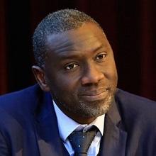 Abdou SAMB – Expert Innovation-Transition digitale auprès de la Commission européenne,  Président de FRS