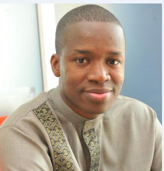 Tidjane DEME – Directeur Général Partech Ventures