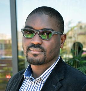 Sandéné DIOP – Responsable Ingénieur BI et Big Data