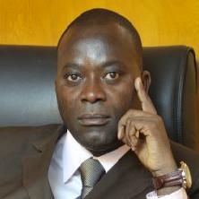 Patrick M'BENGUE – Président du Groupement des Opérateurs du Secteur des TIC de Côte d'Ivoire ( GOTIC) et PDG de Inova