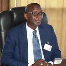 Mohameth NDAW -Directeur du Département Relations Extérieures chez SONATEL