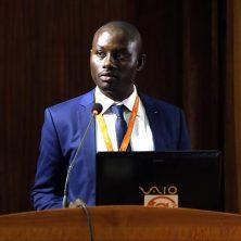 Cheikh Tidiane DIOP -Chef de service Projets et Services Innovants au niveau de la Direction de la Stratégie et du Développement de la Sonatel