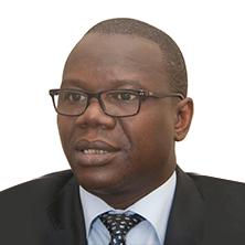 Antoine NGOM – Président de OPTIC (Organisation des Professionnels des Technologies de Information et de la Communication)