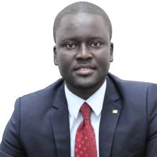 Cheikh BAKHOUM – Directeur Général de l'Agence de l'Informatique de l'Etat (ADIE)