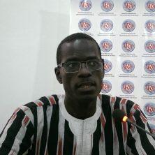 Modou Mamoune NGOM  -Directeur des télécommunications au Ministere des Postes & Télécoms