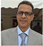 Mohamed WALED – Président du groupe WIMEX