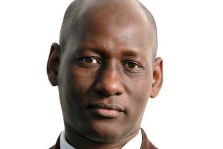 Mohamadou DIALLO – Directeur Général Cio Mag